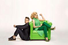 "Cosmo Exclusive: World Premiere of Karmin's New Video ""Acapella"""