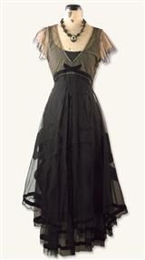 Duchess Dress - Victorian Trading Co.