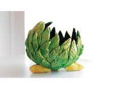 Knetbeton DIY Inspiration kreative idee zum selber machen