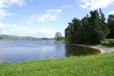 :: Blagdon Lake, near to Blagdon, North Somerset, Great Britain by Adrian and Janet Quantock North Somerset, Weston Super Mare, Slow Travel, Sight & Sound, Rainbow Trout, Great British, Low Key, Fly Fishing, All Over The World