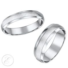 wedding rings matching wedding band sets matching gold wedding intended for his and hers white gold wedding rings
