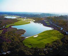The Conncession Golf Club