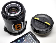 BETA Shell Cases | Bombproof | Simple | Professional | Protection in Every Condition. Travel. Protected.
