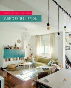 Linea R: Proyecto de diseño y asesoramiento -Víctor de la Serna- Decoración