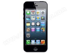 APPLE iPhone 5 - 16 Go noir