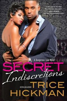 5 stars to Secret Indiscretions  by Trice Hickman