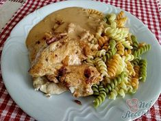 Pesto, Yummy Food, Meals, Chicken, Ethnic Recipes, Top Recipes, Eat Lunch, Food Dinners, Popular Recipes