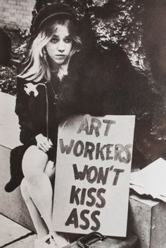 Book review: Delirium and Resistance. Activist Art and the Crisis of Capitalism – We Make Money Not Art