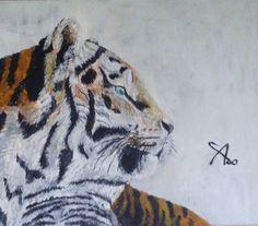 András Szurma Tiger