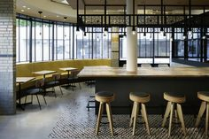 & Dough café by DOYLE COLLECTION, Tokyo – Japan » Retail Design Blog