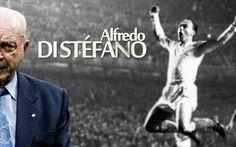 A 88 anni, la leggenda del calcio Alfredo di Stefano è morto
