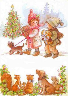 Rituales Navidad y Año Nuevo