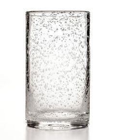 Artland Glassware, Iris Highball Glass - - Macy's