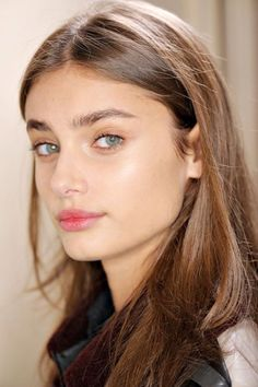 For day or night, how to do a natural makeup look for summer.
