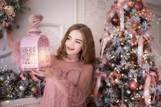 Anna Grudina | VK Profile Photo, Christmas Tree, Holiday Decor, Photos, Teal Christmas Tree, Pictures, Holiday Tree, Photographs, Xmas Tree
