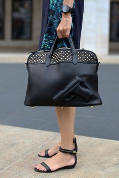gun bag- I wish the concealed bag/purses were a bit more stylish.  This one isn't too bad.