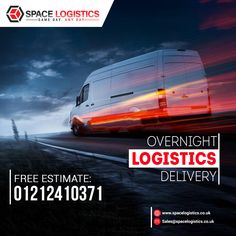 Take advantage of the flexible and reliable overnight logistics booking and delivery services of SPACE LOGISTICS in the UK and EU. 🔹 Call us on 📲 01212410371 or 📲 07459034207. 🔹 Mail us at 📩 Sales@spacelogistics.co.uk Overnight Delivery, Uk Europe, About Uk, Flexibility, Health Care, Medical, Free, Space, Floor Space