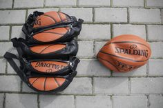 basketball bumbags like this ?