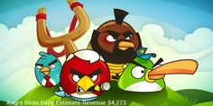 Winning isn't everything, but wanting to win is. As per the study, people spend around 16 years of their lifetime playing online games on a desktop or on their mobiles. Angry Birds is one such popular game in the world now which people got hooked on to lately.