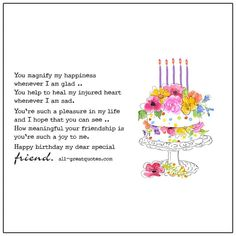 Animated Birthday Cards, Free Happy Birthday Cards, Birthday Cards Images, Birthday Card Sayings, Birthday Cards For Women, Happy Birthday Images, Happy Birthday Me, Birthday Images For Facebook, Birthday Wishes For Friend