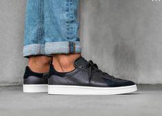 timeless design dd2a1 71fd3 adidas Originals BW Avenue Reebok, Vitvit, Adidas Originals, Träningsskor
