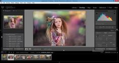Add Bokeh, Sun Flare and Haze to your images in Lightroom