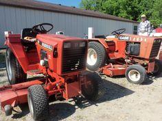 1950 Standard Walsh Garden Tractor Antique Farm/Garden