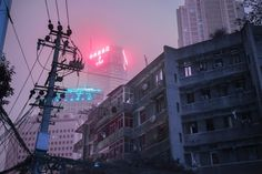 MTL Writer, daydreamer and resident cyberpunk. The brain that collates this visualgasm also assembles words into post-cyberpunk dystopia: my writing Check out my Ko-fi page! Tumblr Neon, Paris Suburbs, Canon 700d, Modernisme, Blue City, Alleyway, Retro Waves, Japanese Aesthetic, City Aesthetic