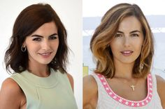 Celebrity Hair Transformations 2014 - Drastic Hair Changes - Elle