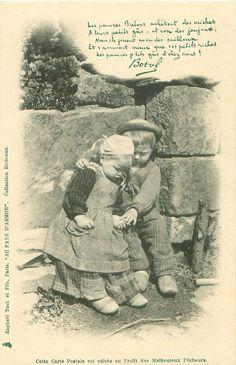 AU PAYS D'ARMOR, COLLECTION BRETONNE, 1903