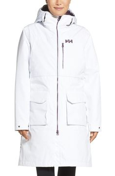Helly Hansen Rigging Waterproof 3-in-1 Raincoat available at #Nordstrom