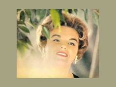 Debussy: Beau Soir.  Eileen Farrell