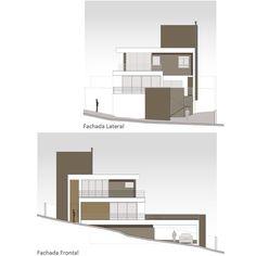 Galeria de Casa AM / Arte Urbana Arquitetos - 6