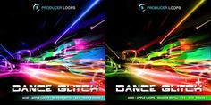 Dance Glitch Vol.1 and Vol.3 ACiD WAV-DISCOVER, Trip Hop, Techno, Tech House, Industrial, Grime, Glitch, Electro, Dubstep, DNB, Dance, Magesy.be