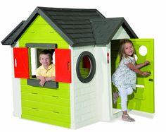 Smoby 310228 - Mein Haus, Spielzeug: Amazon.de: Spielzeug