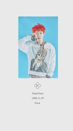 Find images and videos about exo and chanyeol on We Heart It - the app to get lost in what you love. Exo Lucky One, L Wallpaper, Exo Album, Chanyeol Baekhyun, Exo Lockscreen, Xiuchen, Kim Jongdae, Kpop Exo, Exo Members