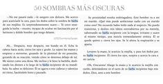 Barba Christian Grey en 50 Sombras Mas OScuras