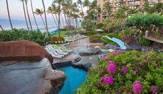 Hyatt Regency Maui Resort & Spa: closer to home but still seems like a fantasy! #JetsetterCurator