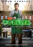 The Cobbler [DVD] [English] [2014]