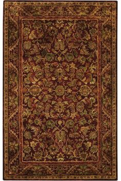 Nice Majesty Area Rug