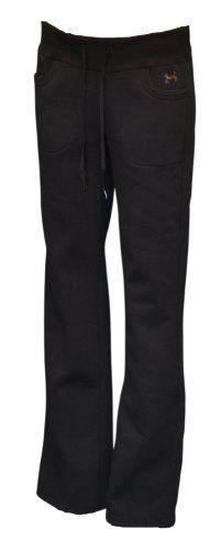 Under Armour Women's Mikado DWR Fleece Pants « Clothing Impulse