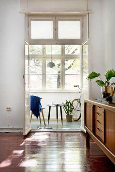 Interior Design Interior Exterior, Home Interior, Interior Architecture, Interior Decorating, Decorating Ideas, Style At Home, Living Spaces, Living Room, Interiores Design