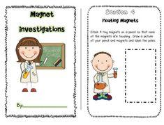 Magnet Investigations