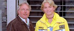Erst Vater Keke, dann Schumacher und Hamilton: Vom Reichen-Söhnchen zum Formel-1-Helden: Nico Rosberg tritt aus dem Dauerschatten
