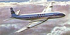 De Havilland Comet, British Airways, Jets, First World, Airplane, Aviation, Aircraft, Pure Products, History