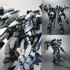 AmiAmi [Character & Hobby Shop] | V.I. Series Armored Core Interior Union Y01-TELLUS Regular Edition Plastic Kit (Back-order)