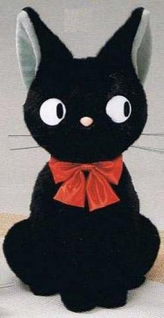 Jiji he's so cute I watched this movie a few days ago and I loved it even after watching it for like the 20th time <3