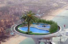 Sky Swimming Pool ...