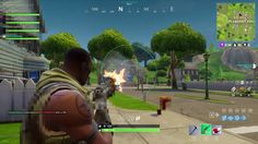 Fortnite Battle Royale Hacking - This is what's wrong with the world...