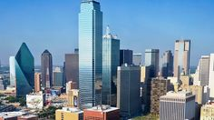 Rent.com lists four of the best Dallas neighborhoods for young adults. Check it out now on The Shared Wall blog!